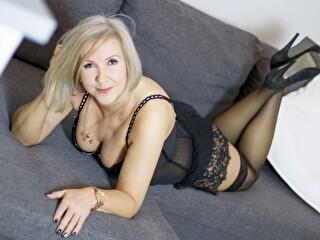 Sexy webcam show met ericav