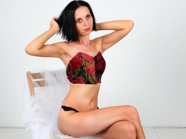 Sexy webcam show met sexyflora7