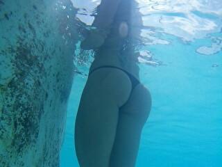 Sexy webcam show met trishaa