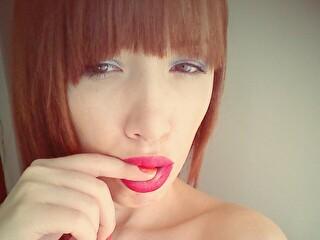 Sexy webcam show met xxxsophie