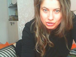 Sexcam avec 'hairygisel'