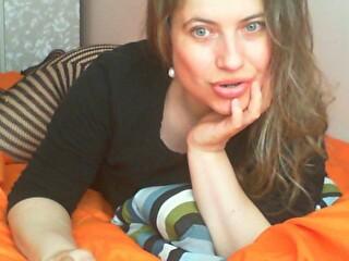 Sexy webcam show met hairygisel