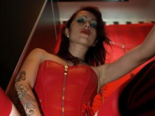 Goddesselisa - sexcam
