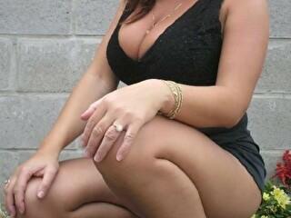 Sexy webcam show met anjadcup