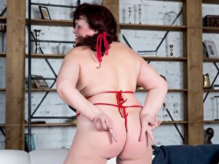 Berrychic - sexcam