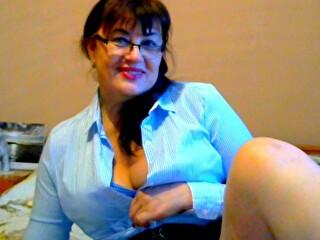 Sexy webcam show met sexymery