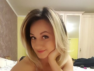 Sexy webcam show met honeyangel