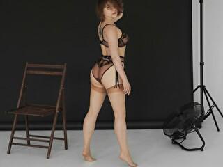 Sexcam avec 'moonsmile'