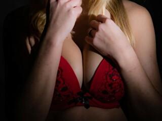 Sexy webcam show met jesse