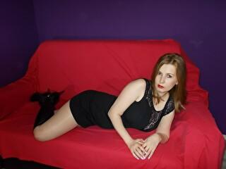 Sexcam avec 'xhotdreeamx'