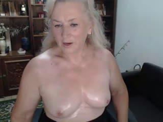 Lovelymilf - sexcam