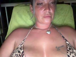Cecilia - sexcam