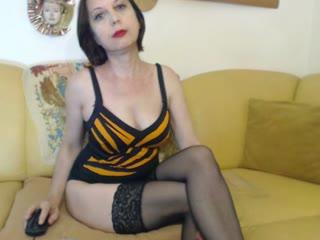 Sexcam avec 'sexyflora7'