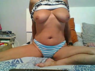 Sexy webcam show met maria40