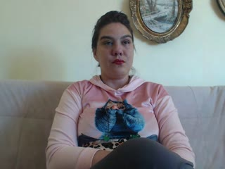 Blueivy - sexcam