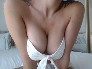 Nellyblise - sexcam