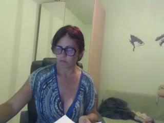 Chrysti - sexcam